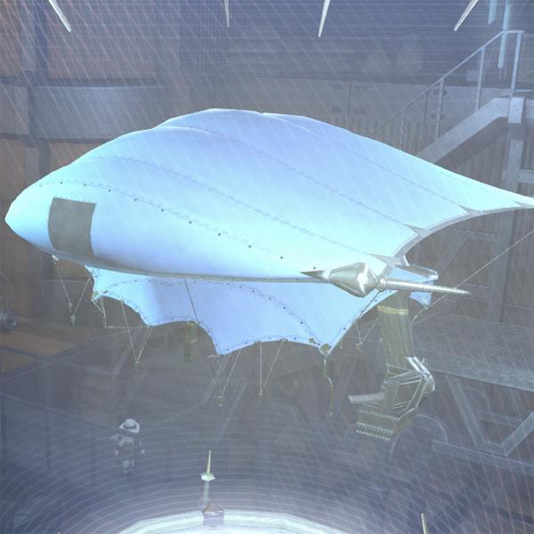 エンタープライズ飛空艇-2