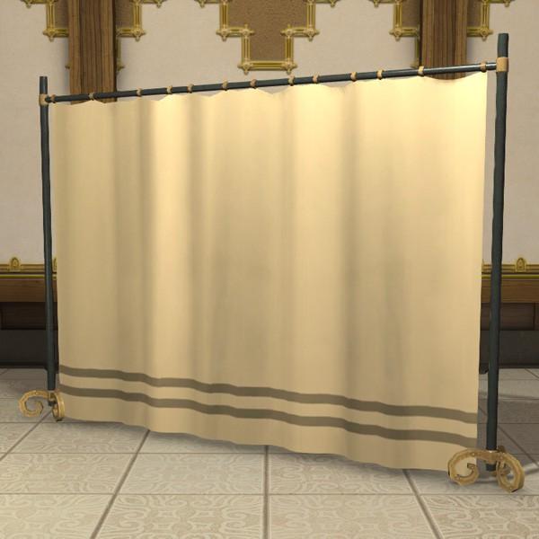 ff14 カーテン